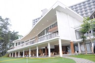 Dago Endah Golf & Country Club - Clubhouse